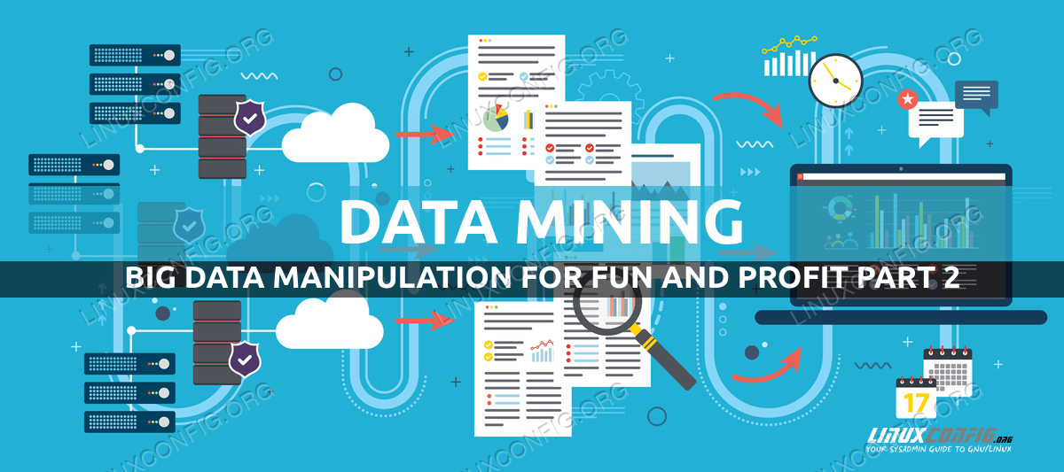 Big Data Manipulation for Fun and Profit Part 2