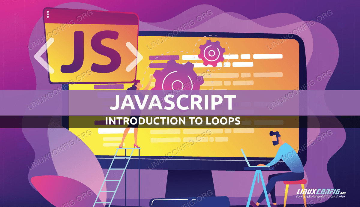 Introduction to Javascript loops