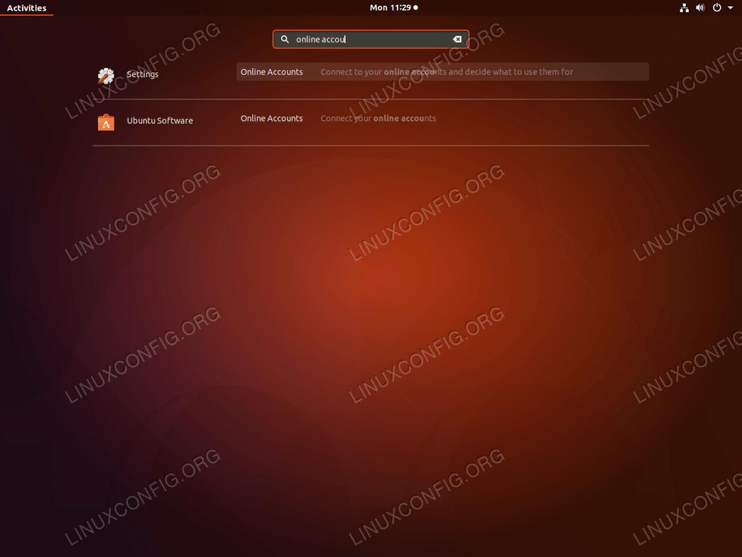 Google Drive on Ubuntu 18.04 Bionic Beaver Linux - LinuxConfig.org