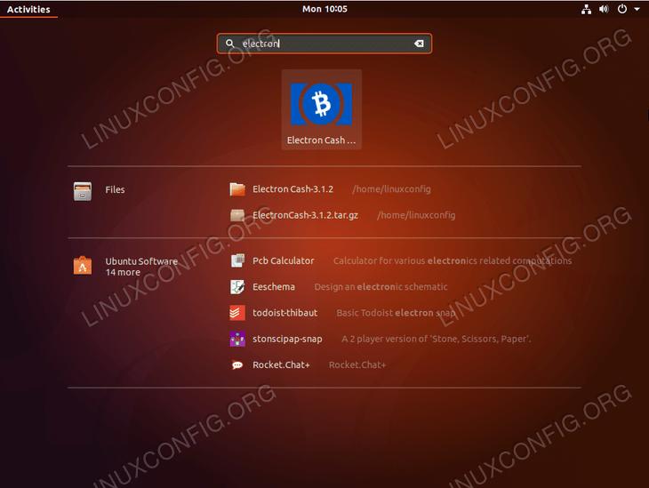 Litecoin Node Installation on Linux - YouTube