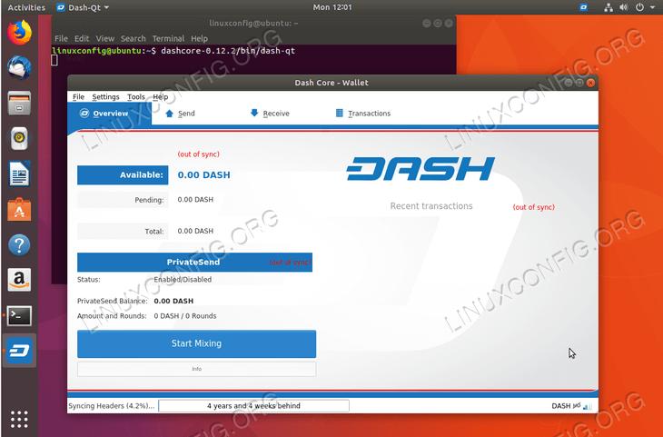 Ubuntu Bitcoin Qt Current Dash Coin Difficulty