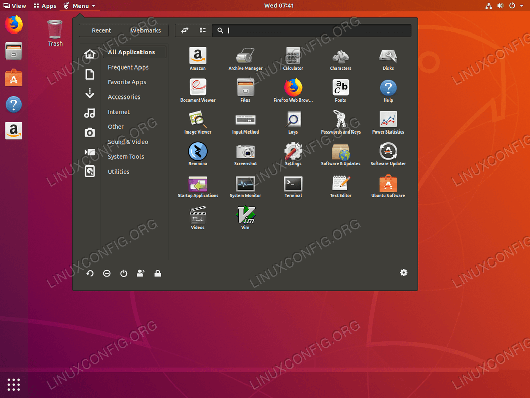 Top 10 Best Gnome desktop extensions for Ubuntu 18 04 Bionic