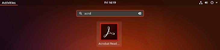 How to Install Latest Adobe Acrobat Reader DC on Ubuntu 18 04 Bionic