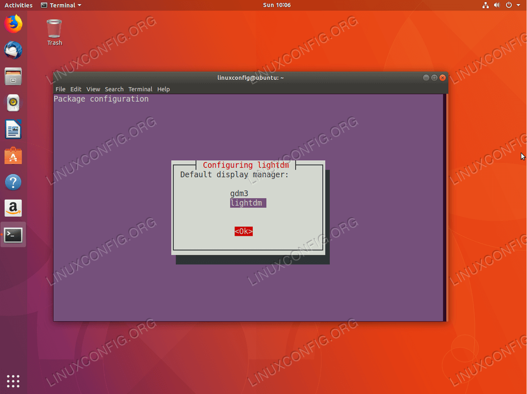How to install Cinnamon desktop on Ubuntu 18 04 Bionic