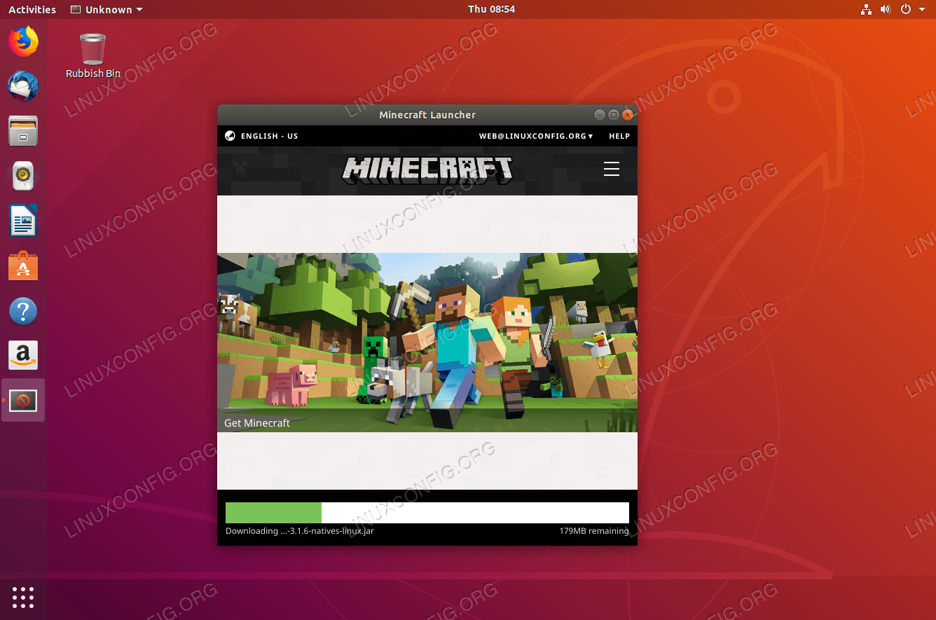 comment telecharger minecraft launcher team extreme