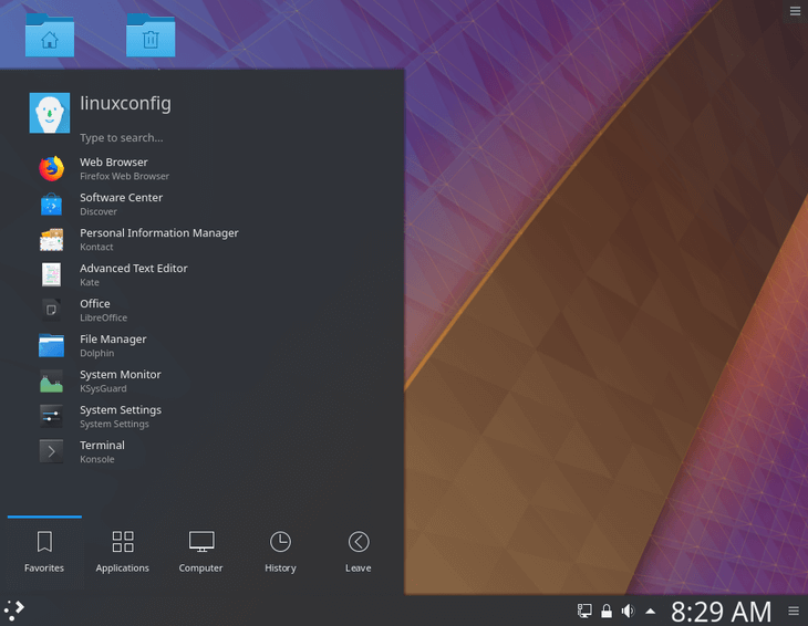 How to install KDE plasma desktop on Ubuntu 18 04 Bionic