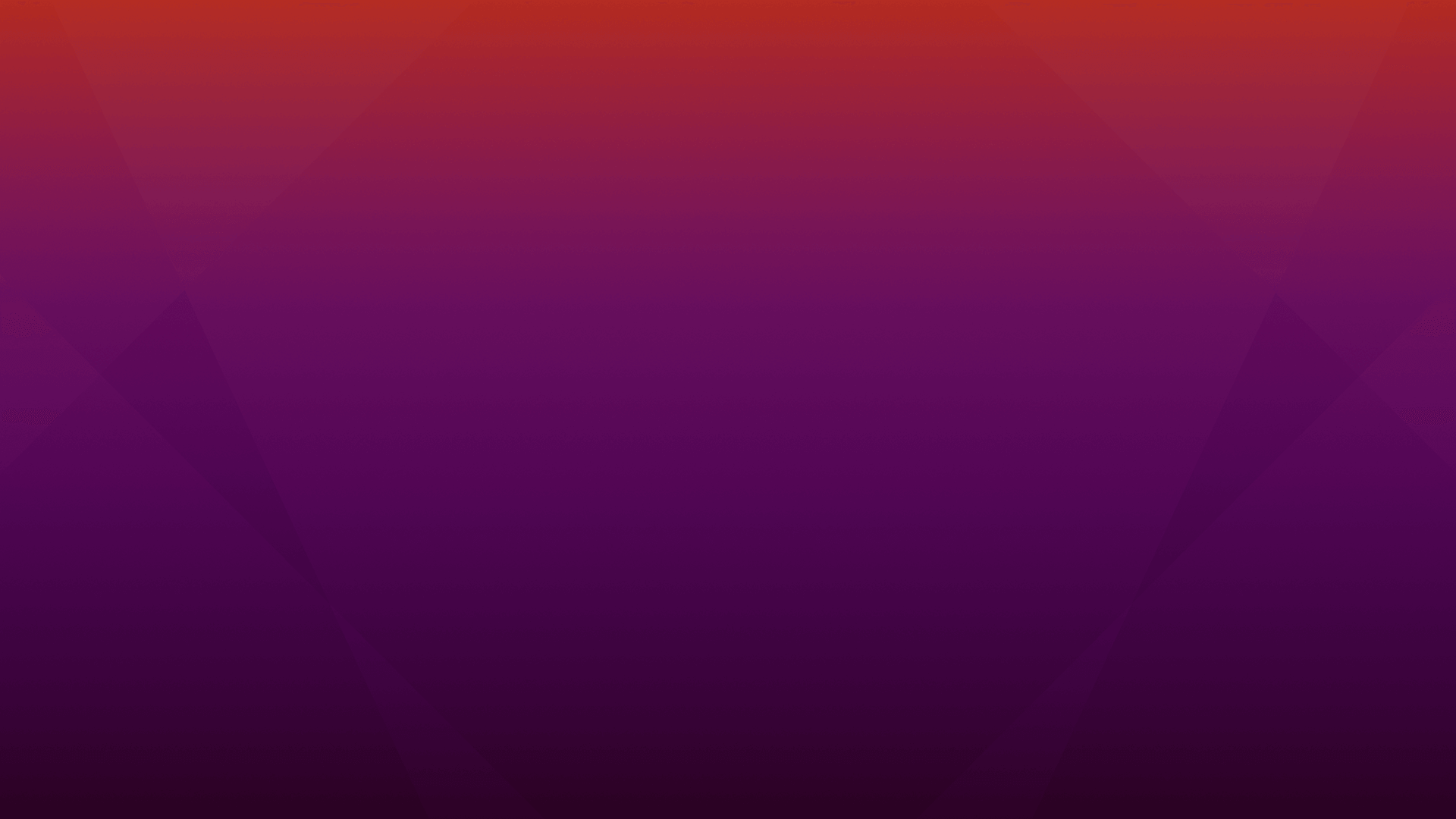 Ubuntu 20.04 Colour Plain Wallpaper