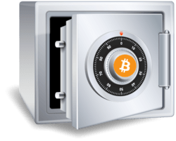 bitcoin offline wallet