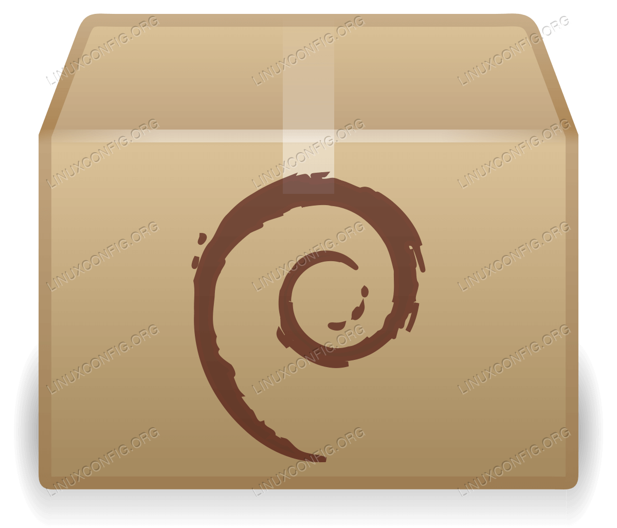 Debian package