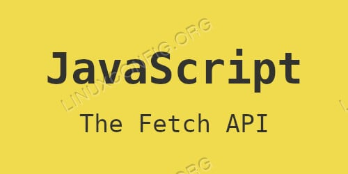 javascript-fetch-api