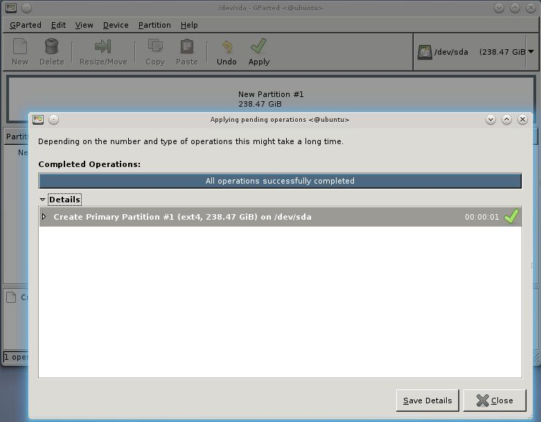 copy ssd to ssd linux