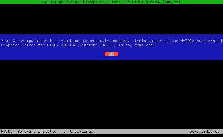 fedora-linux-nvidia-driver-installation