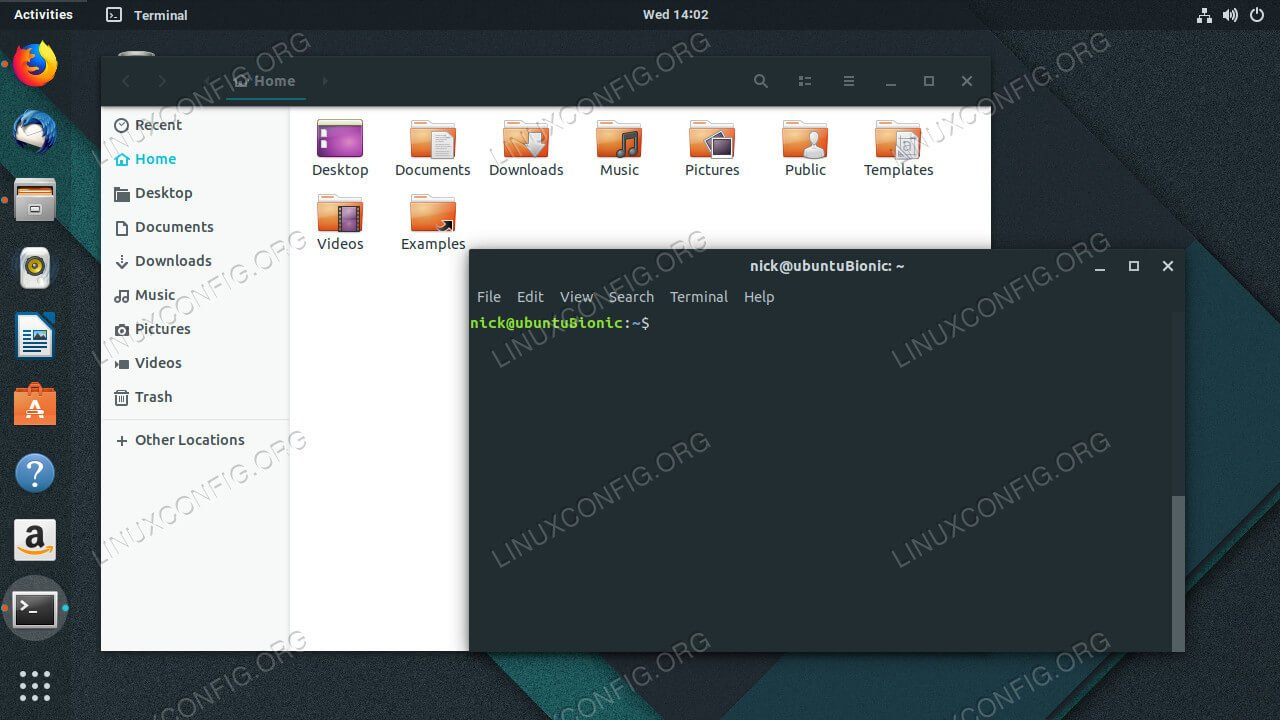 The 10 Best Ubuntu Themes (18 04 Bionic Beaver Linux