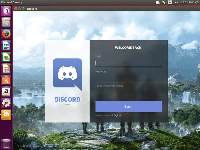 How to install Discord on Linux - LinuxConfig org