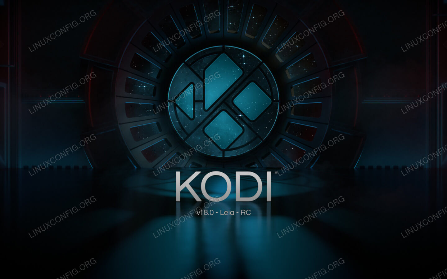 Install Kodi Beta on Ubuntu.