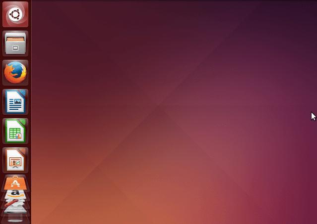 How to install GUI desktop environment on Ubuntu Linux 14 04 LTS