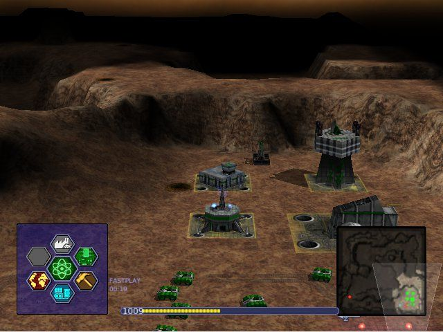 warzone2100 game