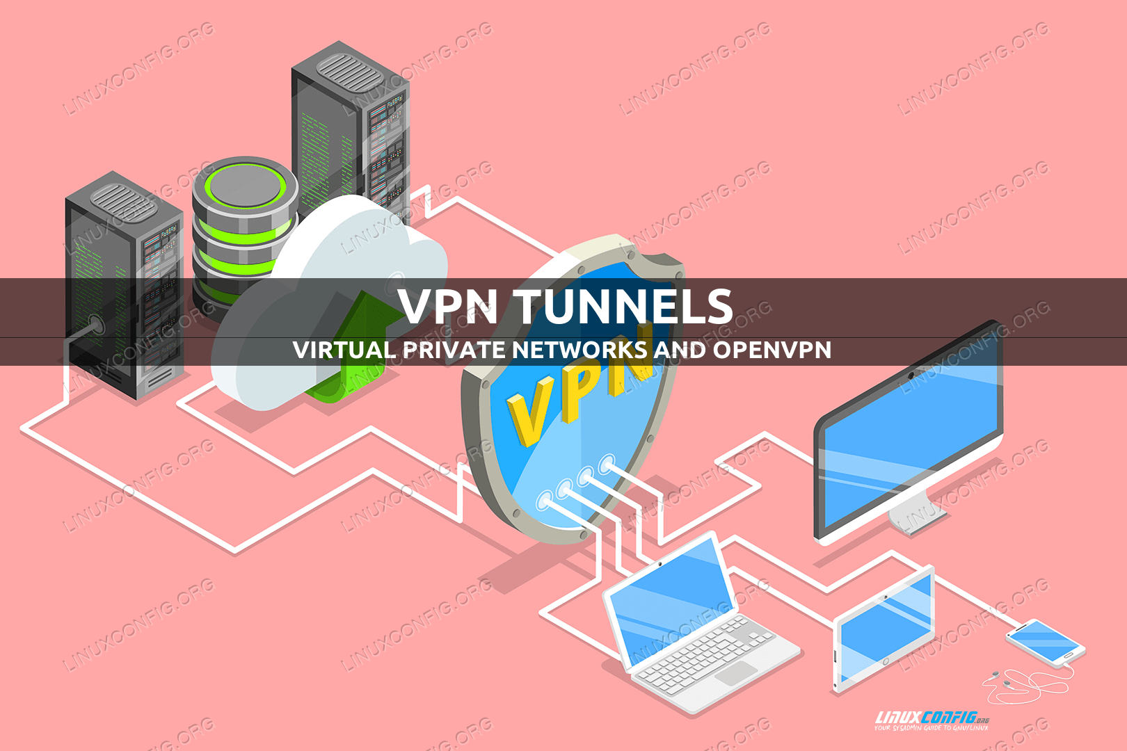 Creating a Virtual Private Network with OpenVPN