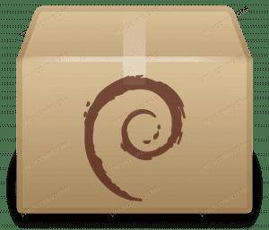 Debian package