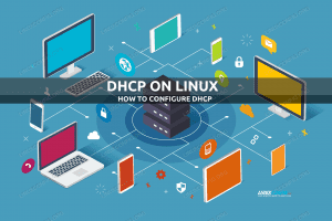How to configure DHCP on Linux