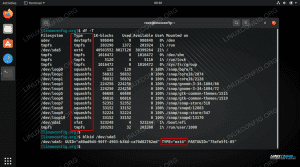 Check filesystem type in Linux with various command examples