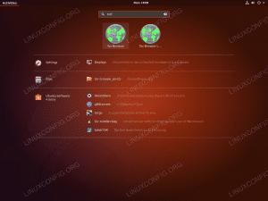Tor Browser launcher - Ubuntu 18.04