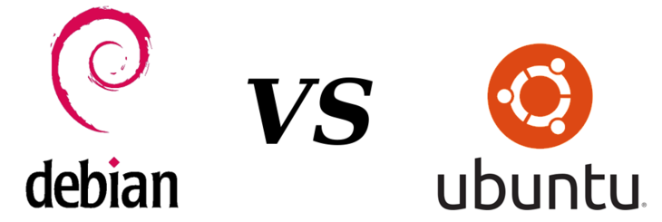 debian vs ubuntu comparison
