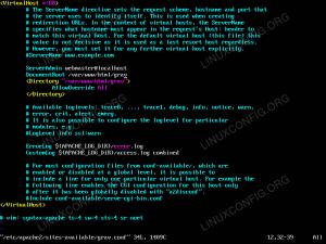 Final Apache 2 Grav CMS site configuration Example
