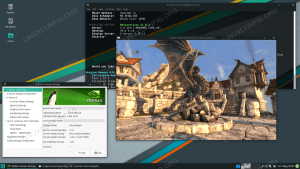 Successful Phoronix Test Suite installation on Manjaro 21 Linux