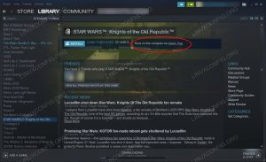 Play Windows Games With Steam Play
