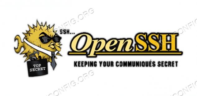 openssh-logo