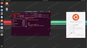 VMware tools on Ubuntu 20.04 Focal Fossa Linux