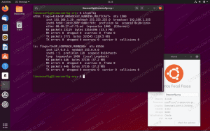 How to switch back networking to /etc/network/interfaces on Ubuntu 20.04 Focal Fossa Linux