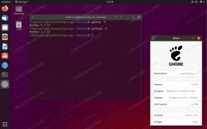 Install Python 2 on Ubuntu 20.04 Focal Fossa Linux