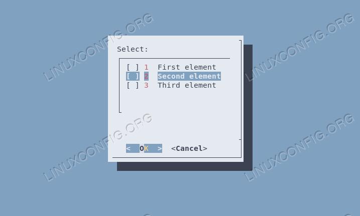 set-checklist-default-item