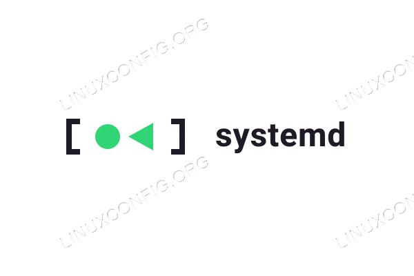 systemd-logo
