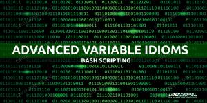 Bash Advanced Variable Idioms for Case Sensitivity Management