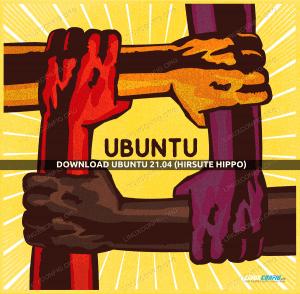 Ubuntu 21.04 Download