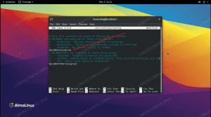 Disabling SELinux on AlmaLinux