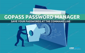 Save Your Passwords at the Command Line With gopass (With Browser Plugins!)