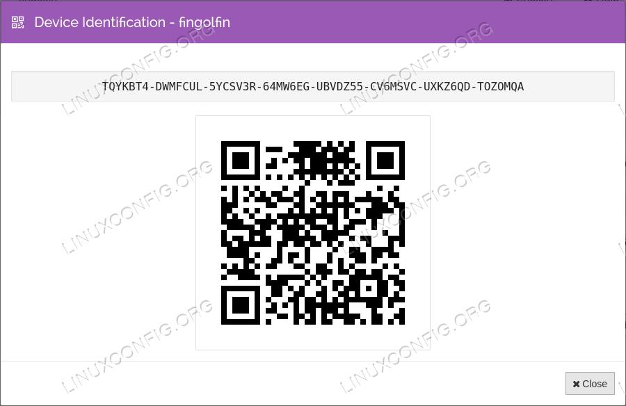 Device Verification