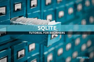 SQLite Linux Tutorial
